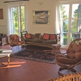 Villa Rosa - Drawing Room