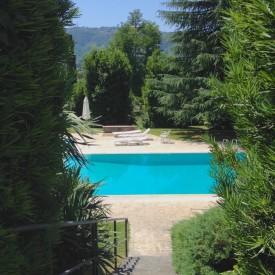 Villa Rosa - Pool