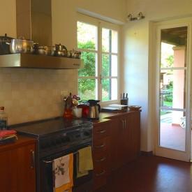 Villa Rosa - Kitchen