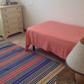 Villa Rosa - Bedroom